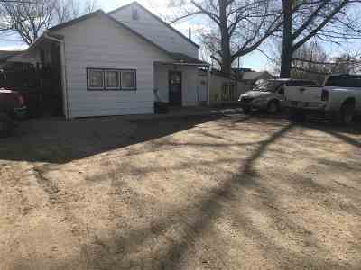 Laramie Single Family Home For Sale: 507 S Cleveland