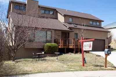 Single Family Home New: 1670 Diamond Head Court