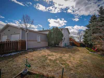 Single Family Home New: 1964 N 13th Street #A