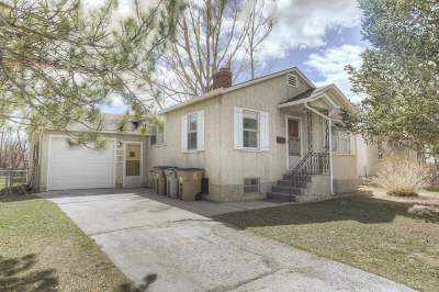 Single Family Home New: 1020 Ord