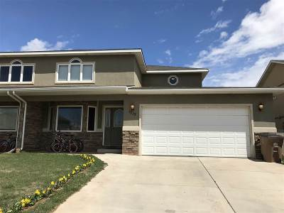 Laramie Single Family Home For Sale: 1713 Walsh Ct