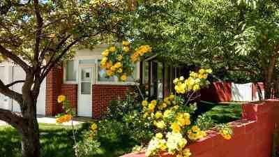 Laramie Single Family Home For Sale: 2305 Spring Creek Drive