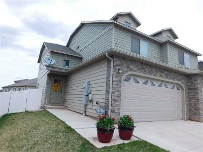Single Family Home For Sale: 4209 Moraine St.