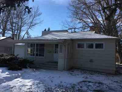 Albany County Single Family Home New: 1502 E Park