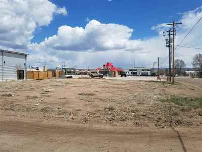 Laramie Residential Lots & Land For Sale: Tbd N 2nd Street/Lyons Street