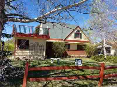 Single Family Home For Sale: 38 Corthell Road