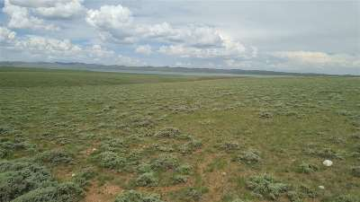 Rock River WY Residential Lots & Land For Sale: $35,000