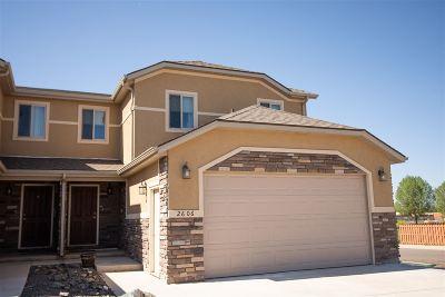 Laramie Single Family Home New: 2606 Knadler Street
