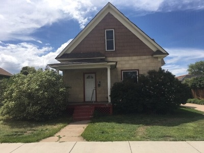 Single Family Home New: 508 S 9th Street