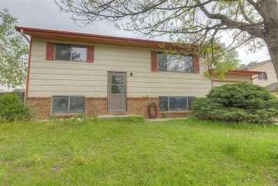 Laramie Single Family Home New: 4205 Grays Gable