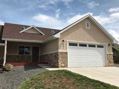 Single Family Home New: 2531 Knadler St
