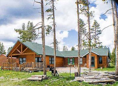 Laramie Single Family Home For Sale: 14 Brandt Lane