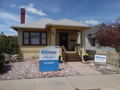 Laramie Single Family Home Back On Market: 260 N 4th Street