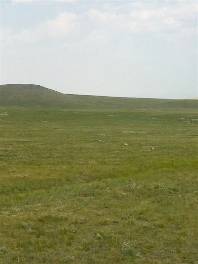Laramie Residential Lots & Land For Sale: Tract 183 Wild Horse Ranch