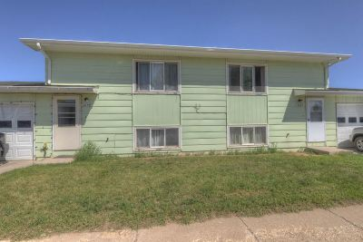 Laramie Multi Family Home New: 2057 N 10th