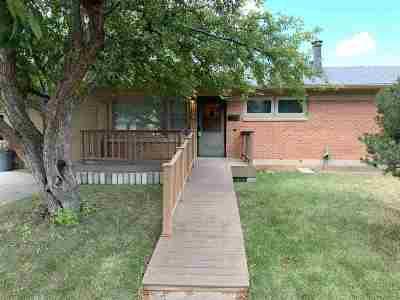 Single Family Home New: 5046 Moran