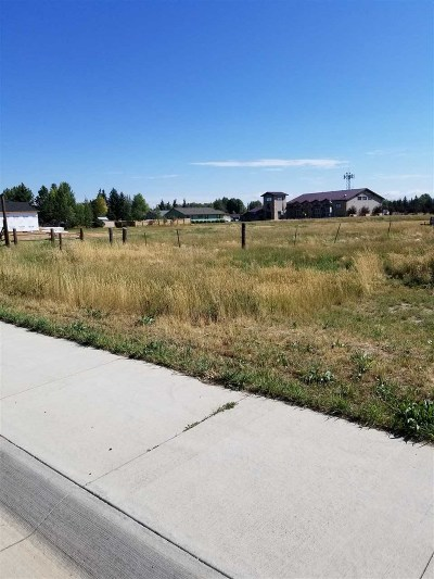 Laramie Residential Lots & Land New: South Cleveland Street