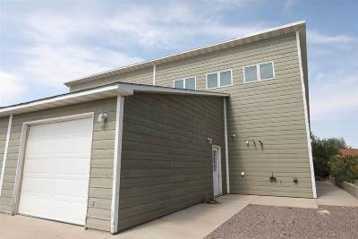 Laramie Single Family Home For Sale: 4403 Crow Dr.