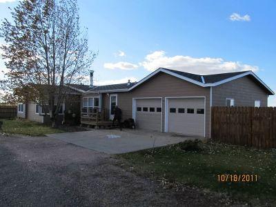 Laramie WY Single Family Home New: $325,000