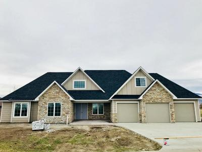 Sheridan WY Single Family Home For Sale: $695,000