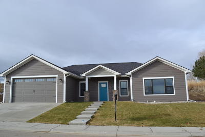 Sheridan WY Single Family Home For Sale: $297,000