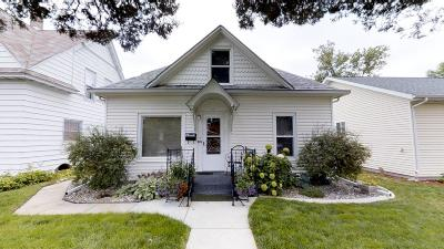 Sheridan WY Single Family Home For Sale: $187,900
