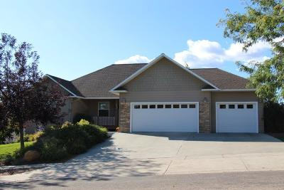 Sheridan WY Single Family Home For Sale: $459,000