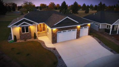 Sheridan WY Single Family Home For Sale: $495,000