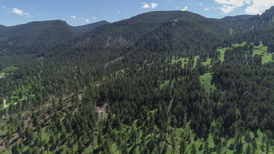 Story WY Ranch Land For Sale: $3,200,000
