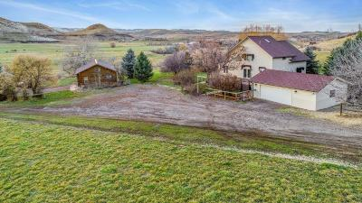 Banner Ranch For Sale: 1080 E Us Hwy 14