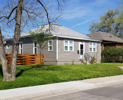 Sheridan WY Single Family Home For Sale: $172,900