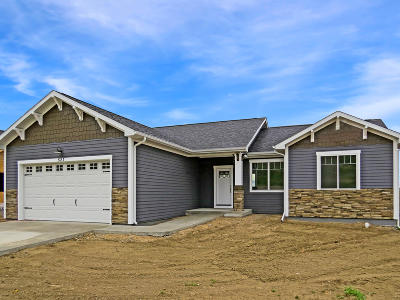 Sheridan WY Single Family Home For Sale: $294,500