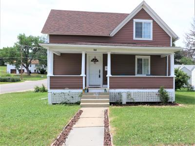 Sheridan Single Family Home For Sale: 960 Gladstone Street