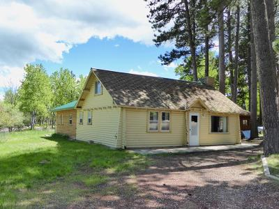 Story Single Family Home For Sale: 222 Fish Hatchery Road