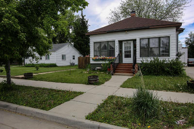 Sheridan Single Family Home For Sale: 360 Smith Street