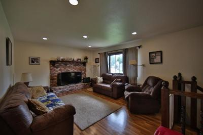 Sheridan Single Family Home For Sale: 1456 N North Heights Drive