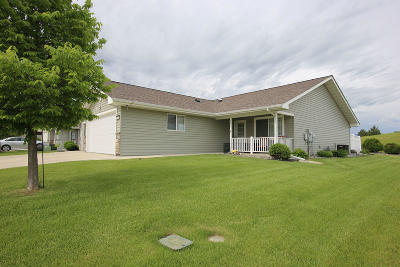 Sheridan WY Single Family Home For Sale: $225,000