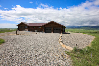 Story Ranch For Sale: 41 Crazy Horse Trail
