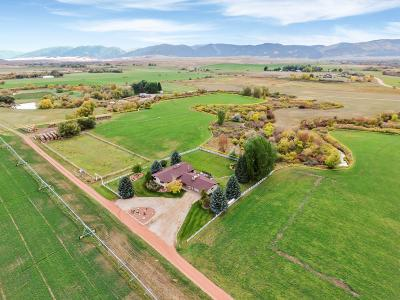 Ranchester Ranch For Sale: 65 Wolf Creek Road