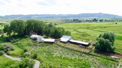 Banner Ranch For Sale: 159 Upper Prairie Dog Road