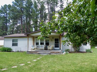 Story Single Family Home For Sale: 155 Fish Hatchery Road