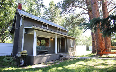 Story Single Family Home For Sale: 5 Piney Avenue