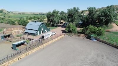 Banner Ranch For Sale: 1112 E Us Hwy 14