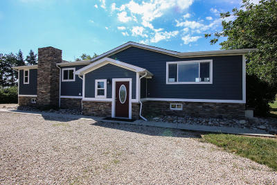 Sheridan WY Single Family Home For Sale: $529,900