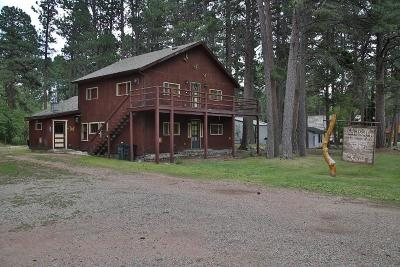 Story Single Family Home For Sale: 391 St Hwy 193