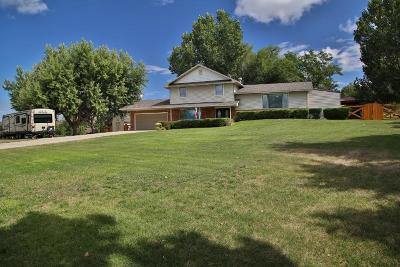 Sheridan WY Single Family Home For Sale: $499,000