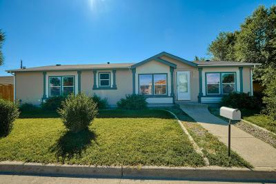 Sheridan WY Single Family Home For Sale: $229,900