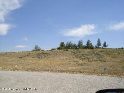 Residential Lots & Land For Sale: 13 Hidden Hills Drive