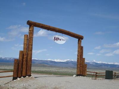Cora Residential Lots & Land For Sale: 1 Joe Alexander Trail