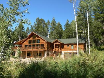 Teton Village, Tetonia, Driggs, Jackson, Victor, Swan Valley, Alta Single Family Home For Sale